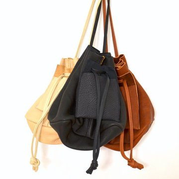 MYTHINKS(マイシンクス) MY ELK BUCKET SQARE -3色展開-
