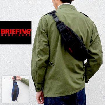 BRIEFING(ブリーフィング) / TRIPOD -2色展開- #BRF071219