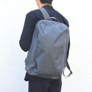 ARC'TERYX VEILANCE(アークテリクス ヴェイランス)Nomin Pack -Ash- #L06807500