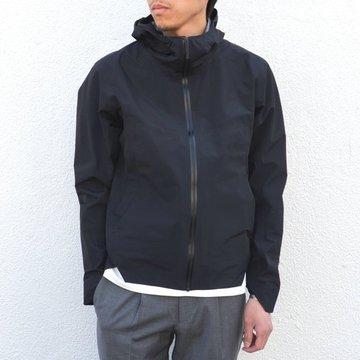 ARC'TERYX VEILANCE(アークテリクスベーランス)  Arris Jacket Men`s-Black- #L06636900
