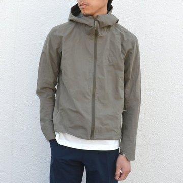 ARC'TERYX VEILANCE(アークテリクスベーランス) Isogon Hooded Jacket -Utility- #L06815700