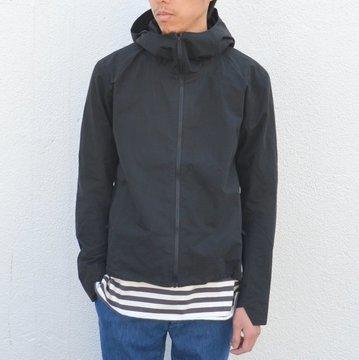 ARC'TERYX VEILANCE(アークテリクスベーランス) Isogon Hooded Jacket -Black- #L06406900