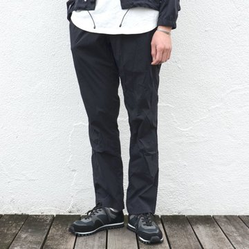 alk phenix(アルクフェニックス) / crank pants /karu stretch -BLACK- PO712PA05