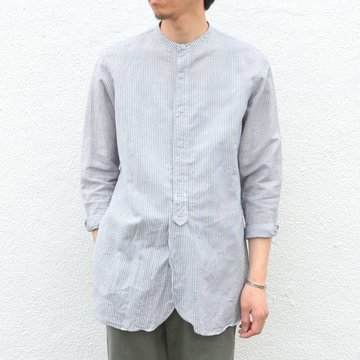 MOJITO(モヒート)/ CLARENCESHIRT Bar.4.0 -(71)LT.BLU- #2071-1106