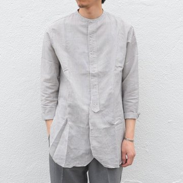 MOJITO(モヒート)/ CLARENCESHIRT Bar.4.0 -(11)LT.GRY- #2071-1106