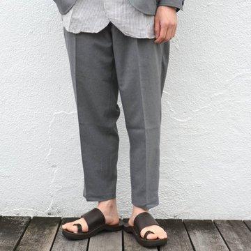 MOJITO(モヒート)/ GULF STREAM PANTS Bar.9.1 -(19)GRAY- #2071-1402