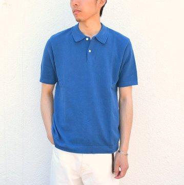 FilMelange(フィルメランジェ)/ OKKER(オッカー)-blue- #1711030