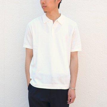 FilMelange(フィルメランジェ)/ OKKER(オッカー)-ozone white- #1711030