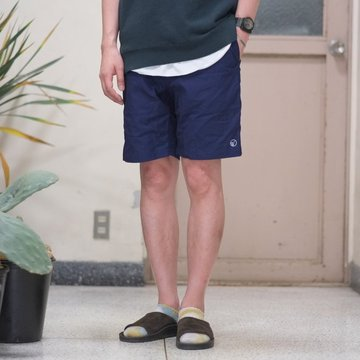 wagon(ワゴン)/ WALK SHORTS  -INDIGO-  #WGN0055