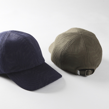 【17 SS】Curly(カーリー) PALM CAP -2色展開- #172-52051J