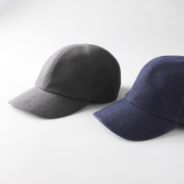 【17 SS】Curly(カーリー) BRIGHT CAP -2色展開- #172-52051SD