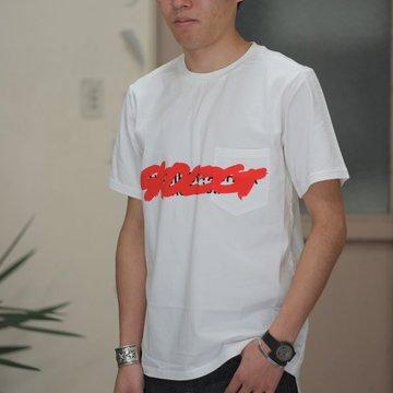【2017 SS】TAKAHIRO MIYASHITA The SoloIst.(タカヒロミヤシタ ザ ソロイスト) TheSkoloct -WHITE- #sc0012SS17