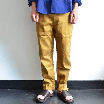 【40% off sale】semoh(セモー)/ Chino Pants -BEIGE- #SA01-8-02
