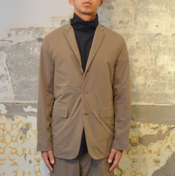 【17 AW】 DESCENTE PAUSE(デサント ポーズ)/ PACKABLE JACKET -MKHK- DUI3650