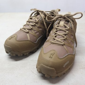 inov-8(イノヴェイト)  FLYROC 345 GTX UNI  -BROWN-