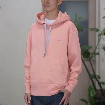 Acne Studios(アクネストゥディオズ)  Ferris Face PAW17 -Pale Pink-  #2HK173