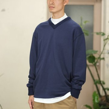 Acne Studios(アクネストゥディオズ)  Fennel PAW17 -Dark Navy-  #2HQ173