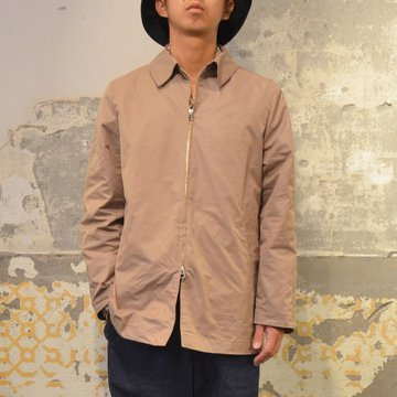 【17 AW】 MOJITO(モヒート)/ AL'S COAT Bar.13.0 -(21)BEIGE- #2074-2502