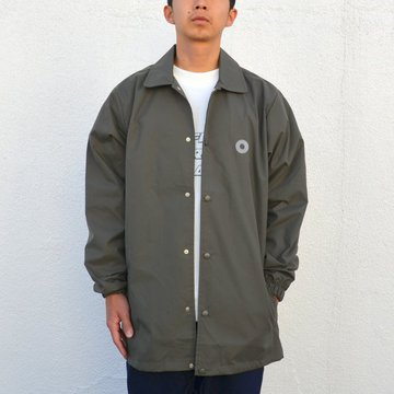 DROLE DE MONSIEUR(ドロールドムッシュ) / NFPM jacket -DARK GREEN-