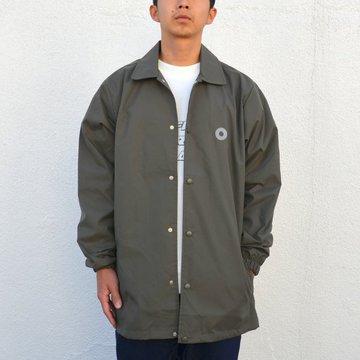 DROLE DE MONSIEUR(ドロールドムッシュ) / NFPM jacket -DARK GREEN-