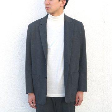 YAECA(ヤエカ)  2WAY 2Bジャケット -C.GRAY- #57352