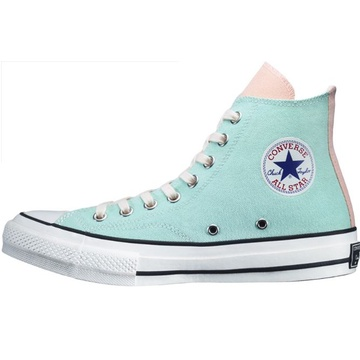 CONVERSE ADDICT(コンバース アディクト) CHUCK TAYLOR CANVAS HI -MULTI-