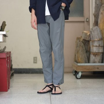 【2018 SS】BROWN by 2-tacs (ブラウンバイツータックス) HIKE PANTS -Cloud-  #B19-UL002