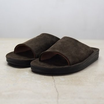 Ana-Tech FOOTWEAR(アナテックフットウェア)  ARUBA  -BROWN-