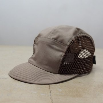 【2018 SS】BROWN by 2-tacs (ブラウンバイツータックス) JET CAP - MARRON- B19-C001