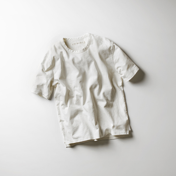 【18 SS】 Curly(カーリー) ADVANCE HS TEE  -2色展開- #182-14061SD