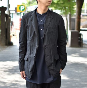 TEATORA(テアトラ)/Device JKT Packable -BLACK- #TT-201-P