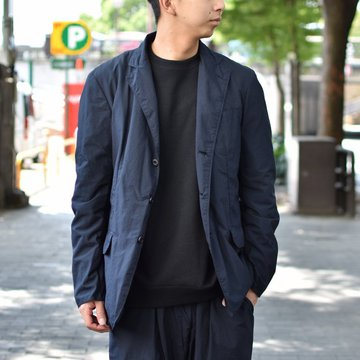 TEATORA(テアトラ)/Device JKT Packable -NAVY- #TT-201-P