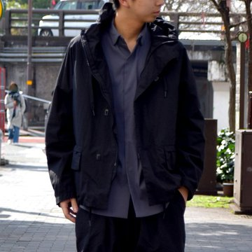 TEATORA(テアトラ) Souvenir Hunter S/L P -BLACK- #TT-104SL-P