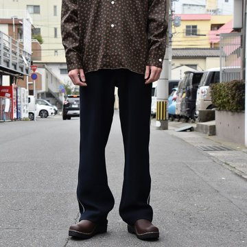 [2019ss] NEEDLES(ニードルス)COWBOY STRING PANTS