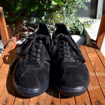 EKSIS -BLACK-#shoes-001