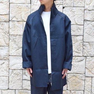 【2019 SS】 CAMIEL FORTGENS(カミエル フォートゲンス)/FOOTBALL COAT RUB MACKINTOSH