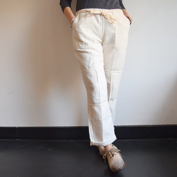dosa(ドーサ) Slim Travel Pants