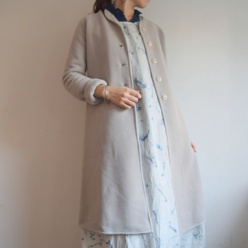 dosa(ドーサ) Slim Coat(DOVE)