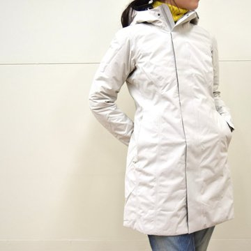 ARC'TERYX(アークテリクス) / Durant Coat Women's -Mica-- #066850