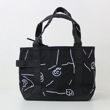 TEMBEA(テンベア) TOTE BAG SMALL (ドクロ)【K】