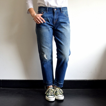 LEVI'S VINTAGE CLOTHING(リーバイス ヴィンテージ クロージング)1967 Customized 505