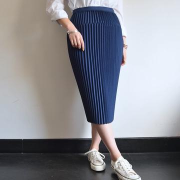 【30% off sale】CLEANA(クリーナ) L.S.P プリーツタイトスカート