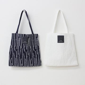 mina perhonen(ミナ ペルホネン) rain grass ミニバッグ(2色展開)