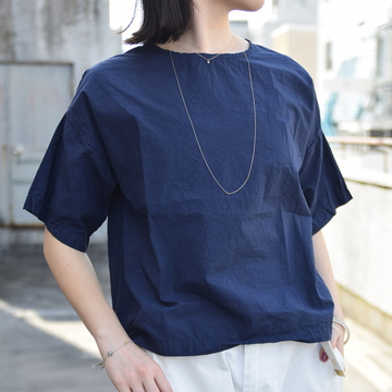 commono reproducts (コモノリプロダクツ) SS Tee Shirt(NAVY)【K】