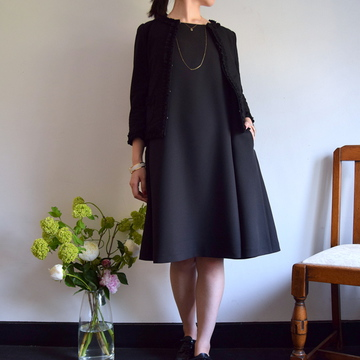 Bilitis dix-sept ans(ビリティス・ディセッタン)Circulr Dress