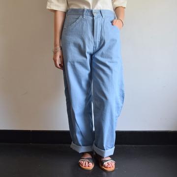 commono reproducts (コモノリプロダクツ) PAINTER PANTS ペインターパンツ【K】