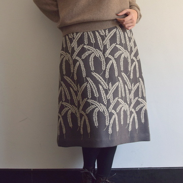mina perhonen(ミナ ペルホネン) spica スカート