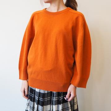 ASEEDON CLOUD(アシードンクラウド)Scottish Knit(3色展開)【T】