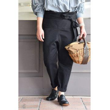 TOUJOURS(トゥジュー) Thai Style Narrow Pants(タイスタイルナローパンツ)