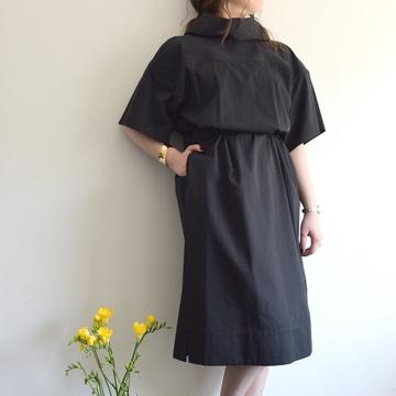 DRIES VAN NOTEN(ドリスヴァンノッテン)DAFIA BIS 5240 ドレス【K】